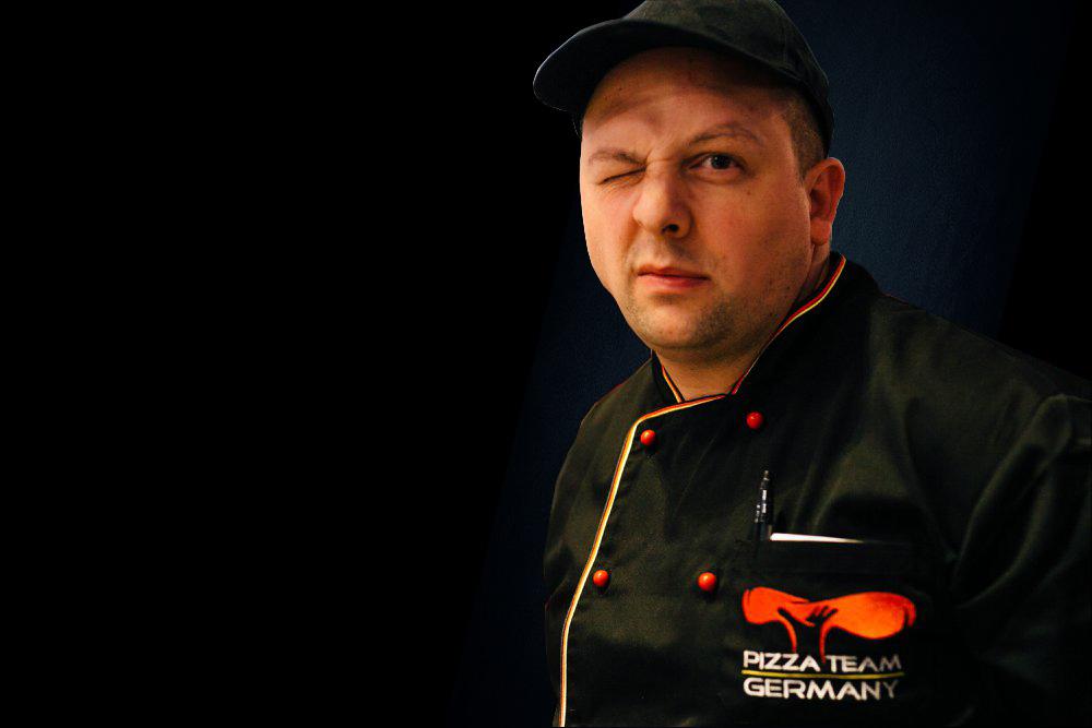 Pizza Team Germany